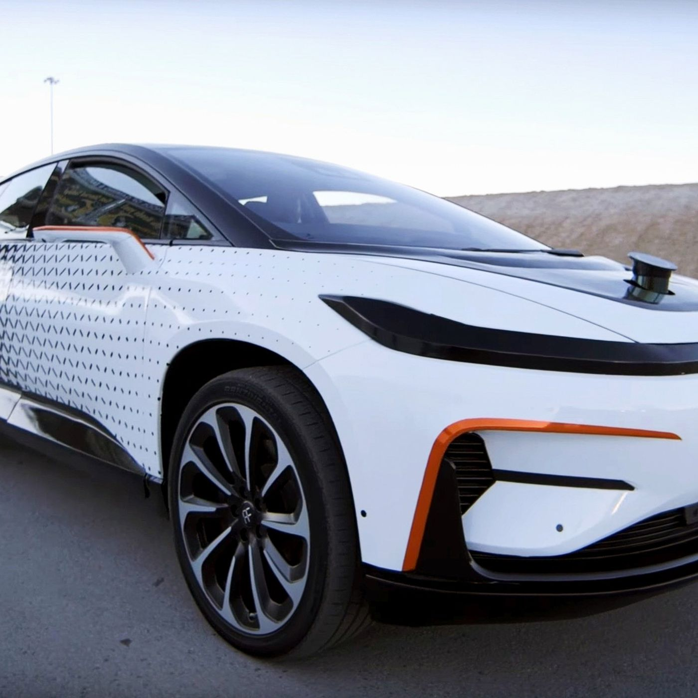 Faraday Future Reveals The Source Of Its 2 Billion Investment As A Co Founder Steps Away