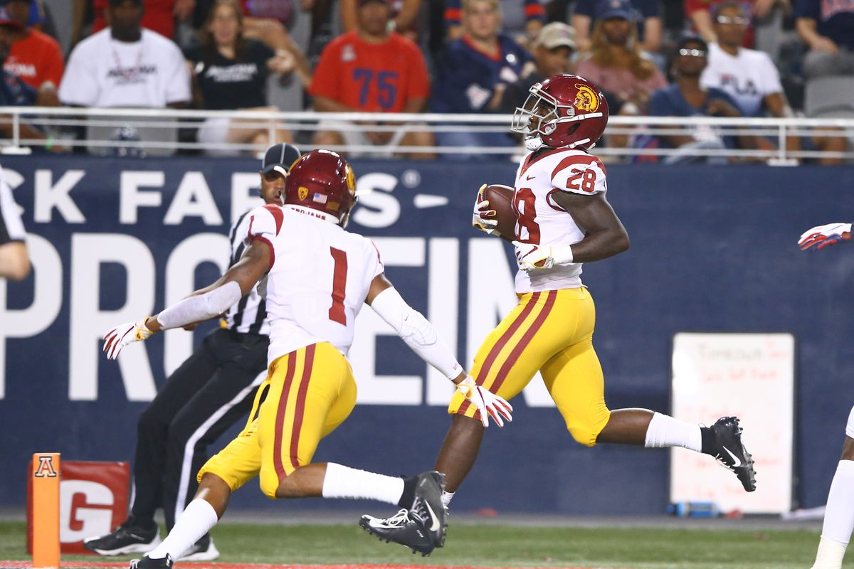 The Best Bets For Week 7 Of College Football Including Usc Sbnation Com