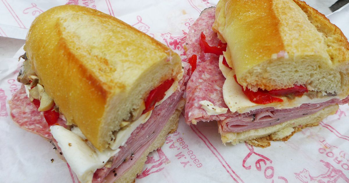 Overstuffed Italian Heroes in Queens ? and Other Cheap Eats