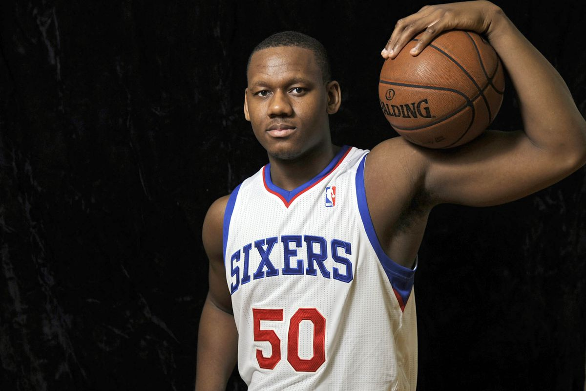 Saturday wasn't one of the best days of Lavoy Allen's young life.
