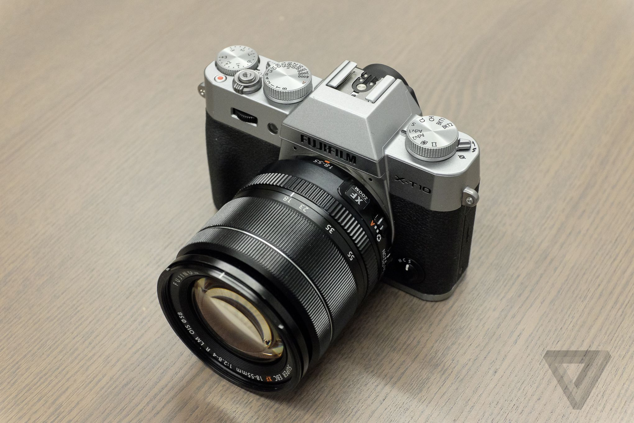 fujifilm xt10 how to use