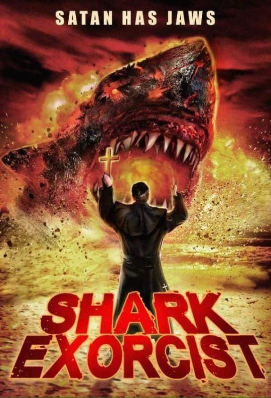 tumblr_o44w7pISBR1vnnd7io1_540 Why we love shark movies