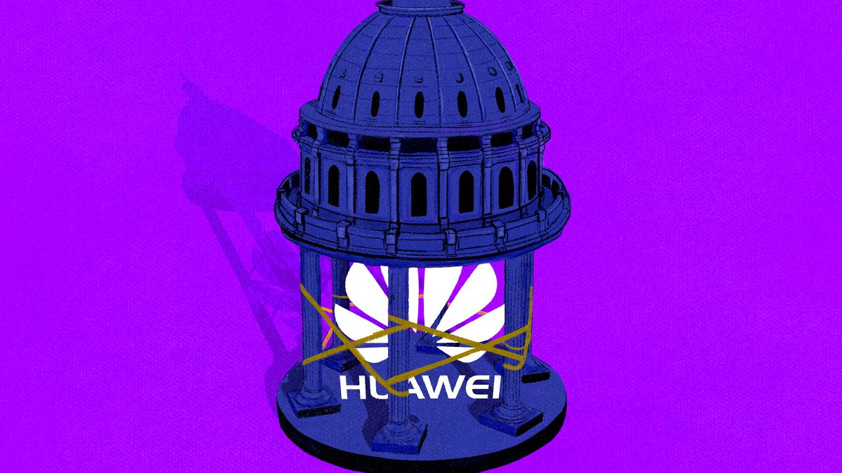 Is Huawei a security threat? Seven experts weigh in - The Verge
