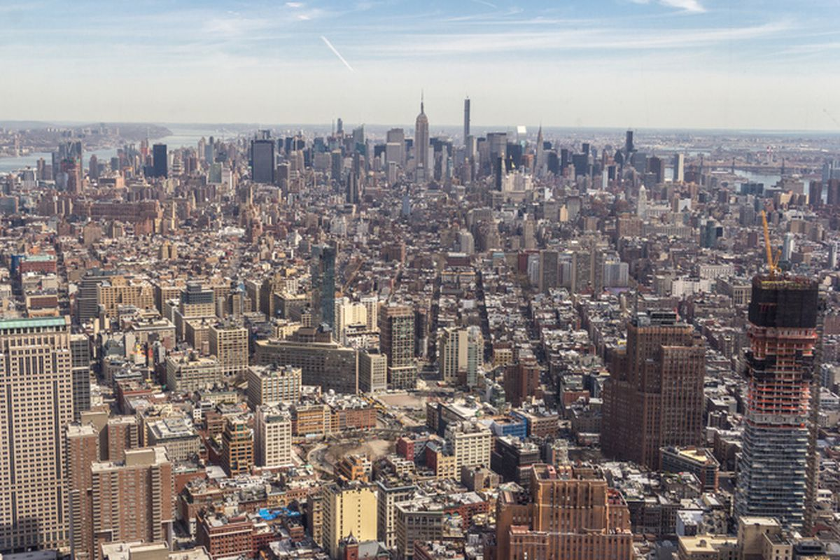Spend A Day On The Highest Floor Of One World Trade Center