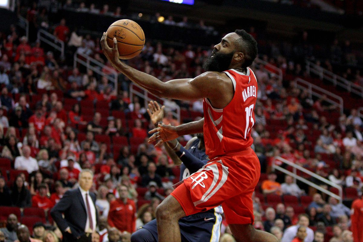 James Harden, Chris Paul trade shots at one another after win