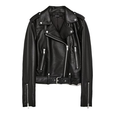 Where to Buy a Quality Leather Jacket - Racked