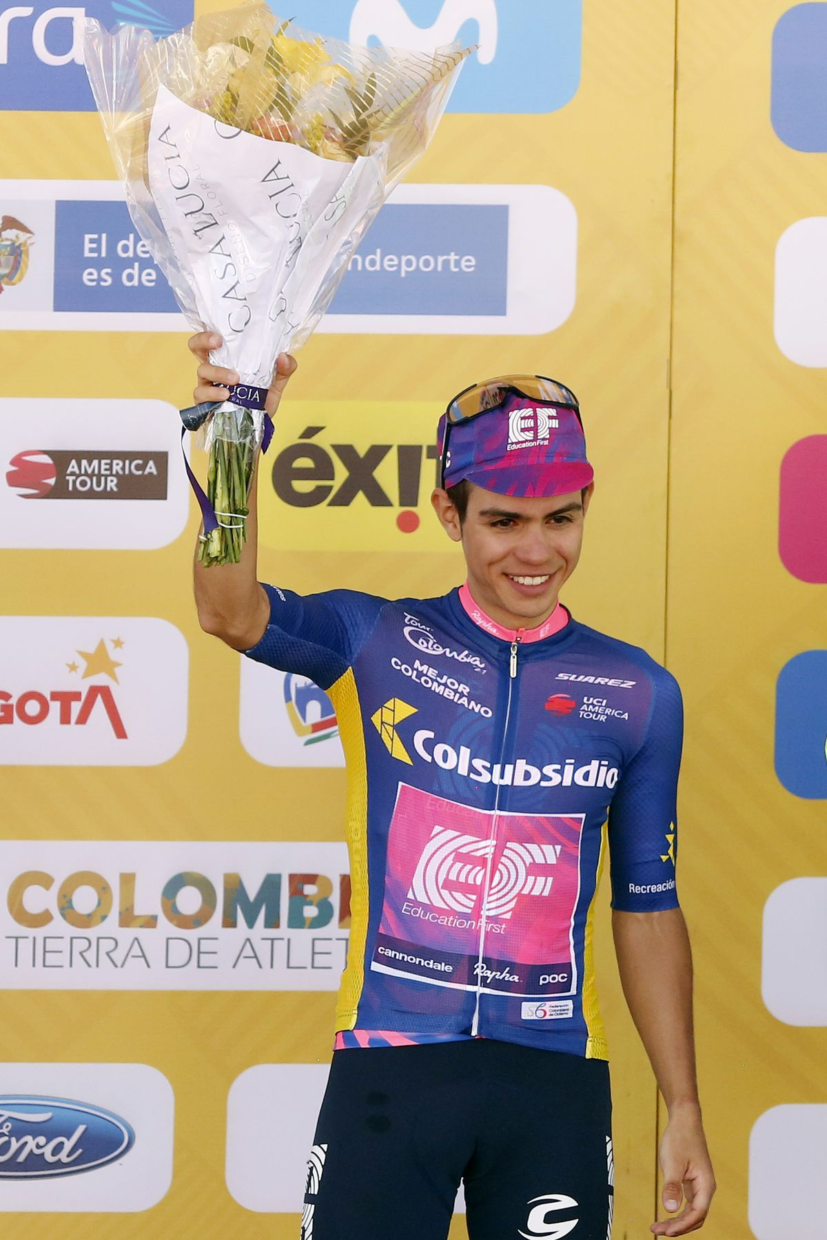 3rd Tour of Colombia 2020 – Stage 2