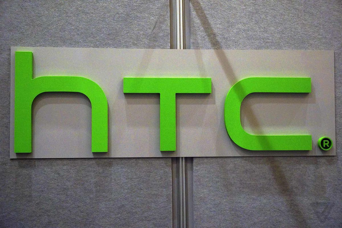 Htc Might Spin Off Vive Business Or Sell Entire Company The Verge