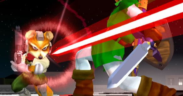 Someone actually hit every Smash Bros. Melee credit after 20 years – Polygon