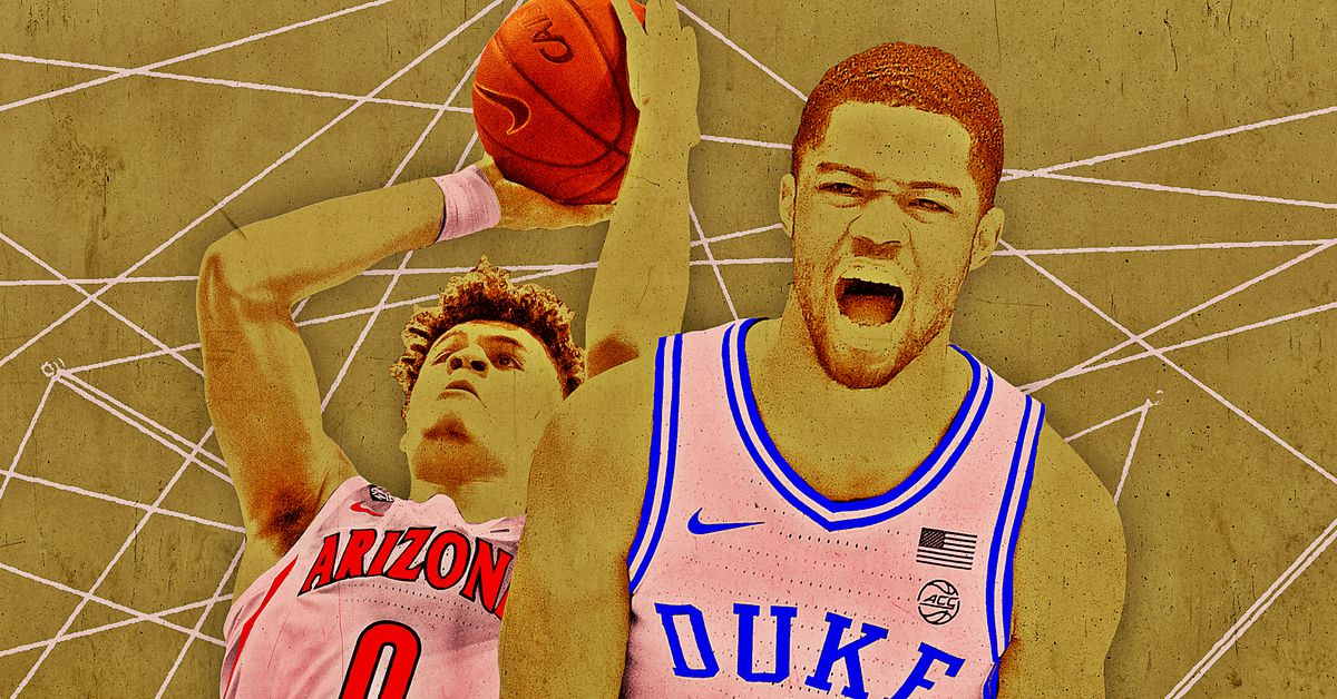 The 2020 NBA Draft Is Barren, Making Wings a Prized Commodity