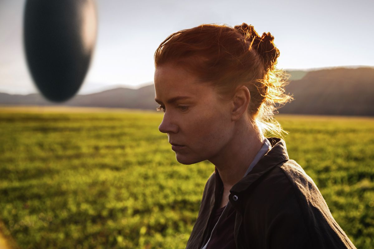 Amy Adams Wikipedia Español how the short story that inspired arrival helps us interpret
