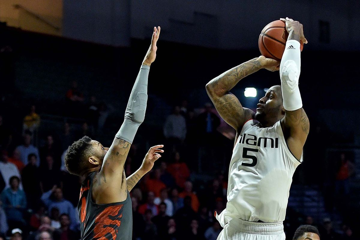 Canes Hoops: Top moments from the 2018-19 season