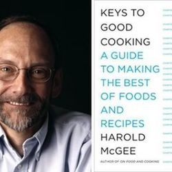 """<a href=""""http://eater.com/archives/2010/11/04/harold-mcgee-on-cookbooks-harvard-and-food-geekdom.php"""" rel=""""nofollow"""">Harold McGee on Cookbooks, Harvard, and Food Geekdom</a><br />"""