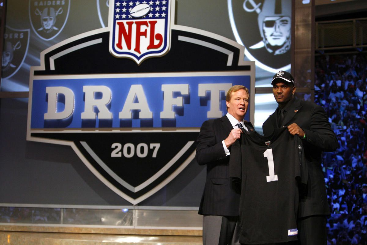 Ranking the biggest first round quarterback draft busts in NFL ...