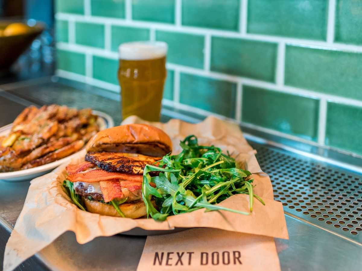 Eight Happy Hour Specials to Try In Chicago Now - Eater Chicago