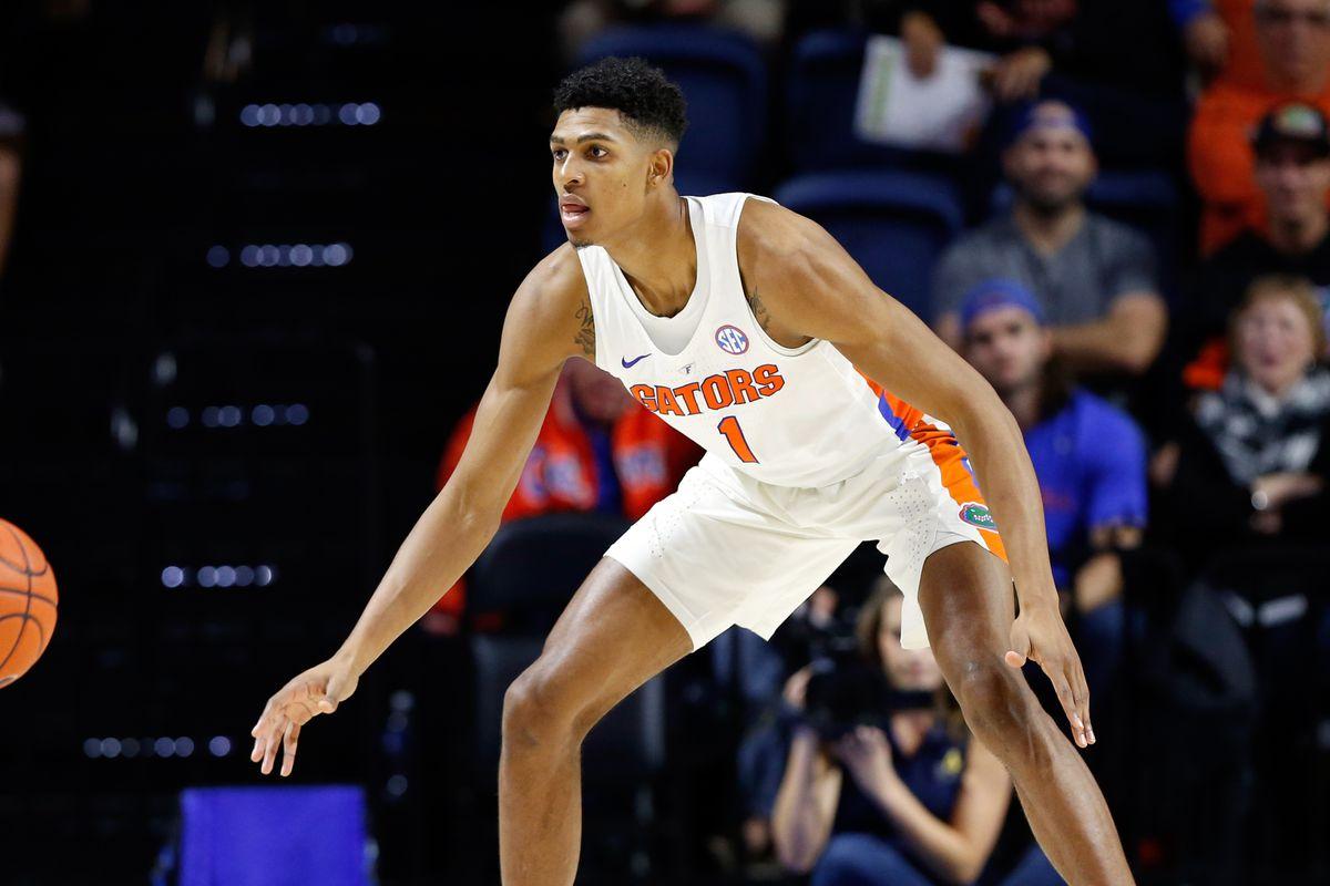 NCAA Basketball: Arkansas-Little Rock at Florida