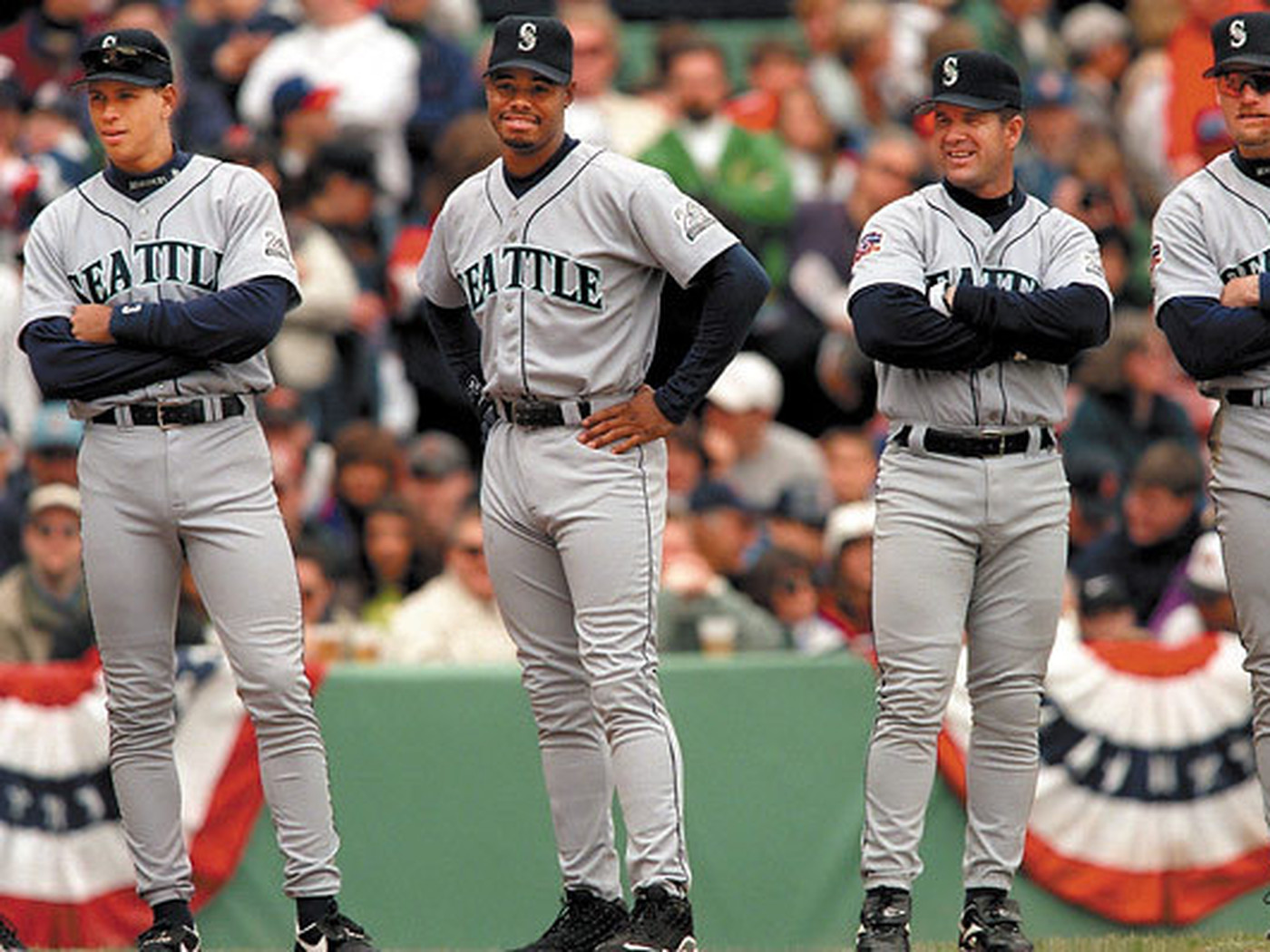 a84ff0ceb2 It Might Have Been: The 1997 Seattle Mariners Part 1 - Lookout Landing