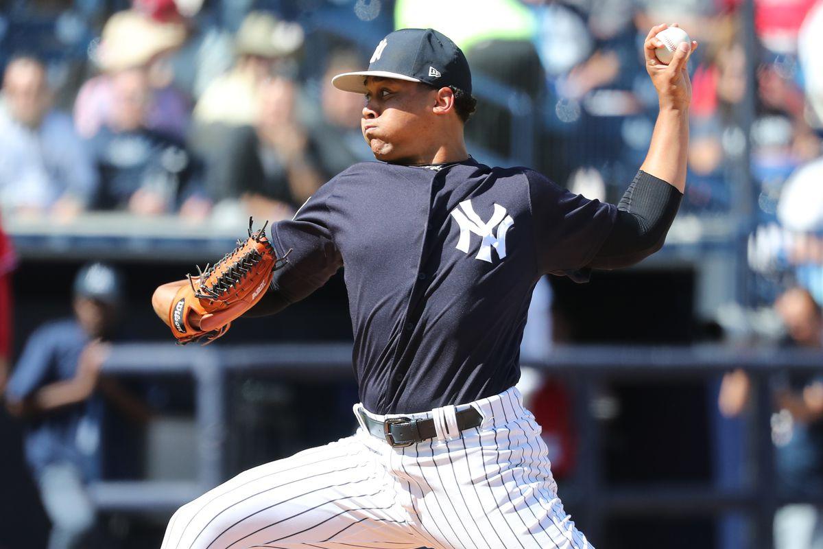 MLB: Spring Training-Philadelphia Phillies at New York Yankees