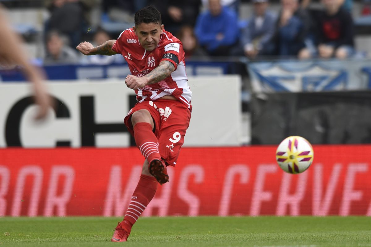 Velez Sarsfield v San Martin de Tucuman - Superliga 2018/19