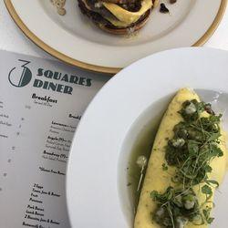 3 Squares Diner in Uptown. | Ji Suk Yi/ Sun-Times.