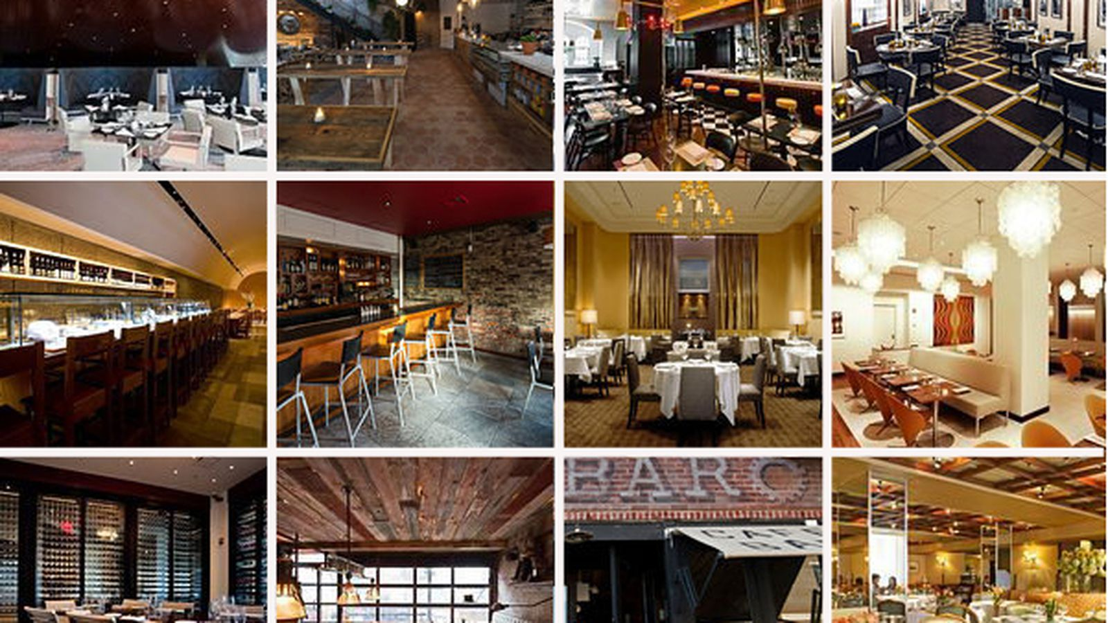 12 Solid Dining Options For Easter Sunday In Nyc Eater Ny