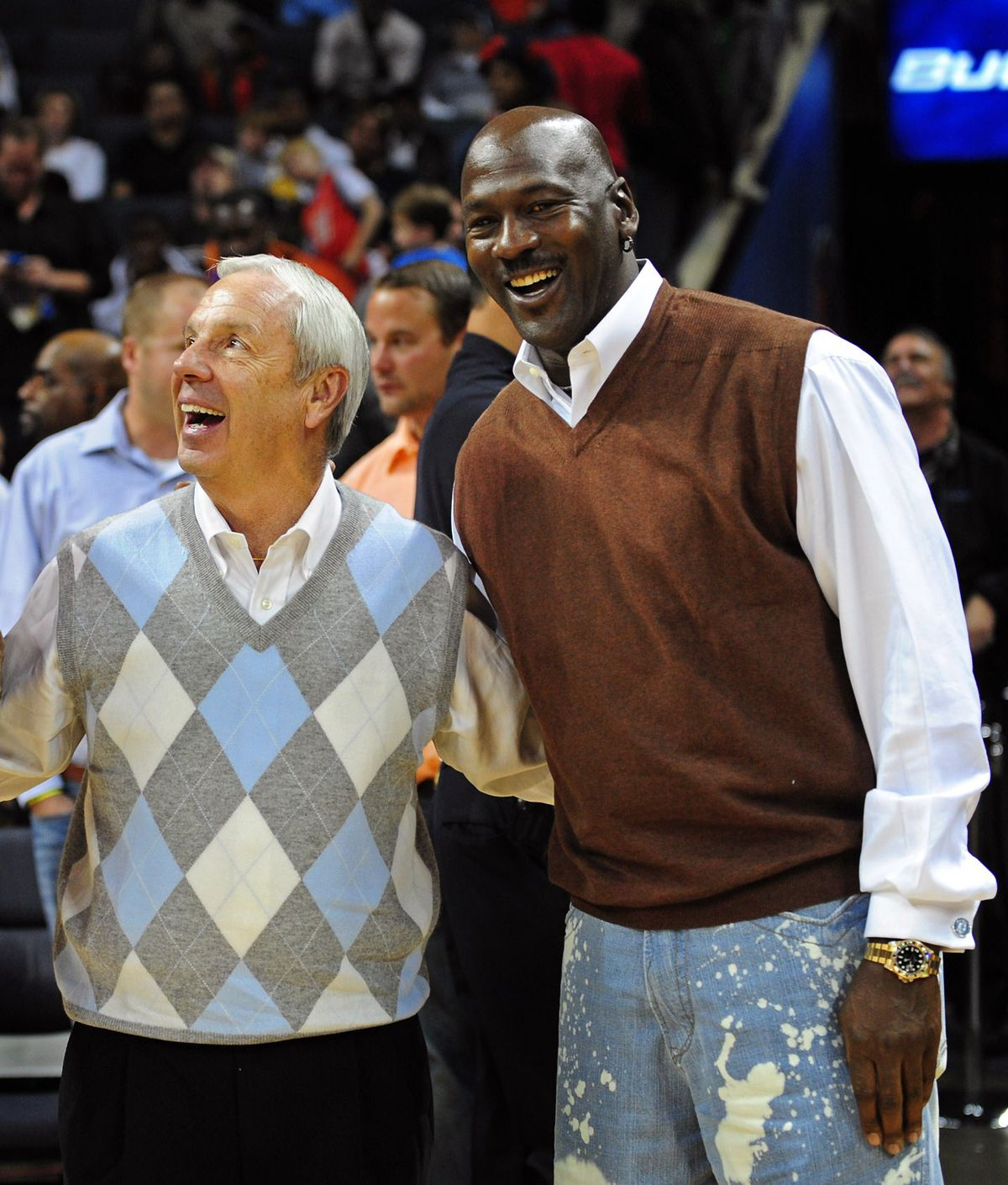 2f480074d70 36 Times Michael Jordan Wore a Terrible Outfit - Funny Or Die