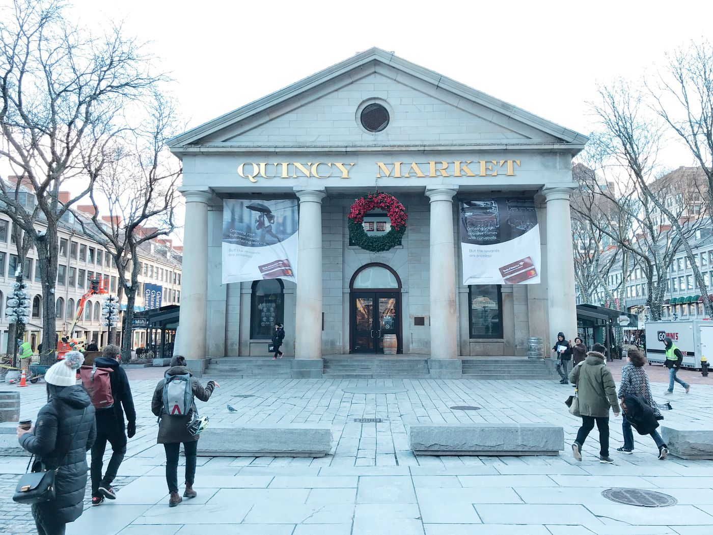 A Guide to Boston's Forthcoming Food Halls - Eater Boston