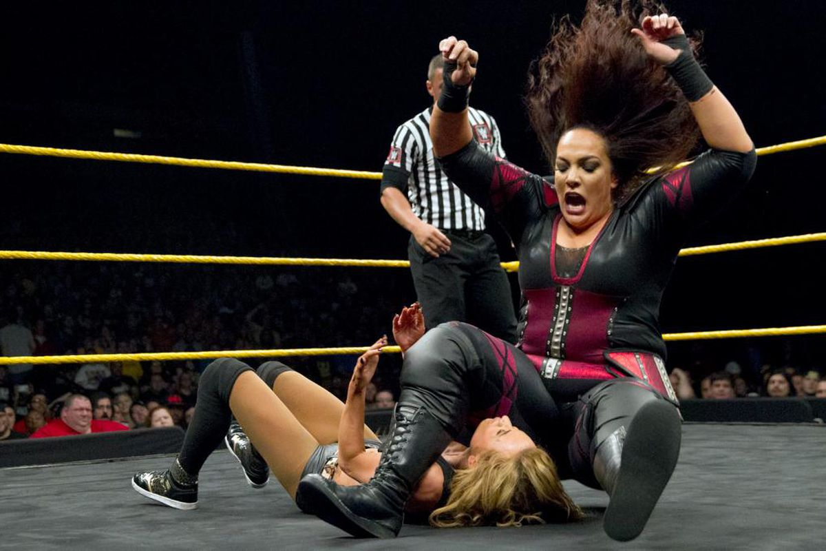 Wwe Nxt Recap Reactions Video Highlights February 24