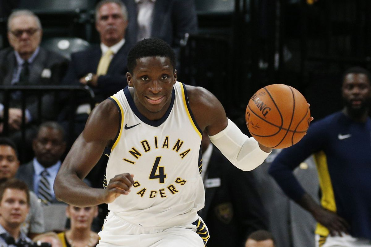 Are the Pacers more fast than slow or slow than fast?