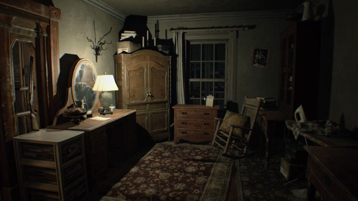 Burner Ammo Grandma S Room