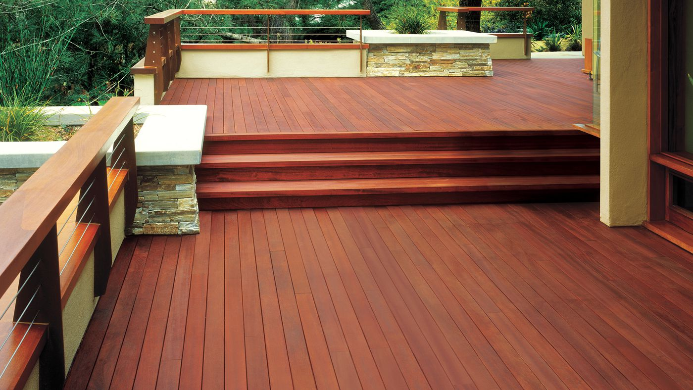 All About Exterior Stain This Old House