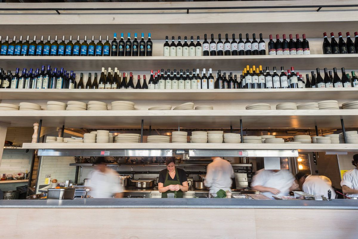 Lilia Chef Plots Second Williamsburg Restaurant Eater Ny