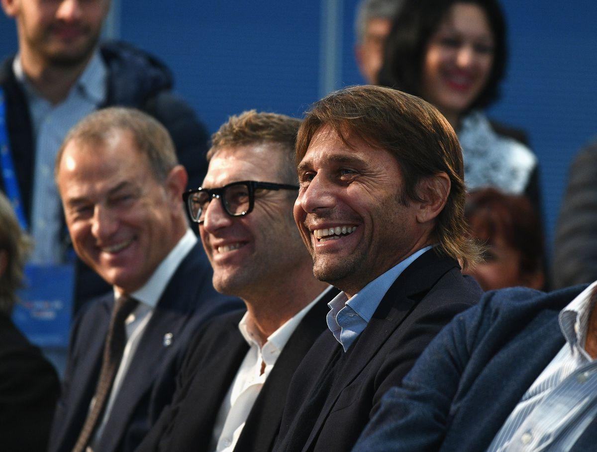 Italian Football Federation 'Panchina D'Oro' Prize
