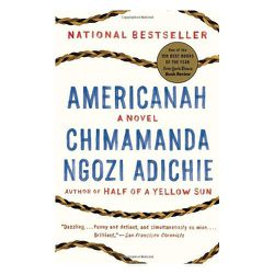 <b>Americanah by Chimamanda Ngozi Adichie:</b> This story of race an identity follows a young woman who leaves the love of her life behind in Nigeria to emigrate to the United States to attend college, where she finds out for the first time what it means