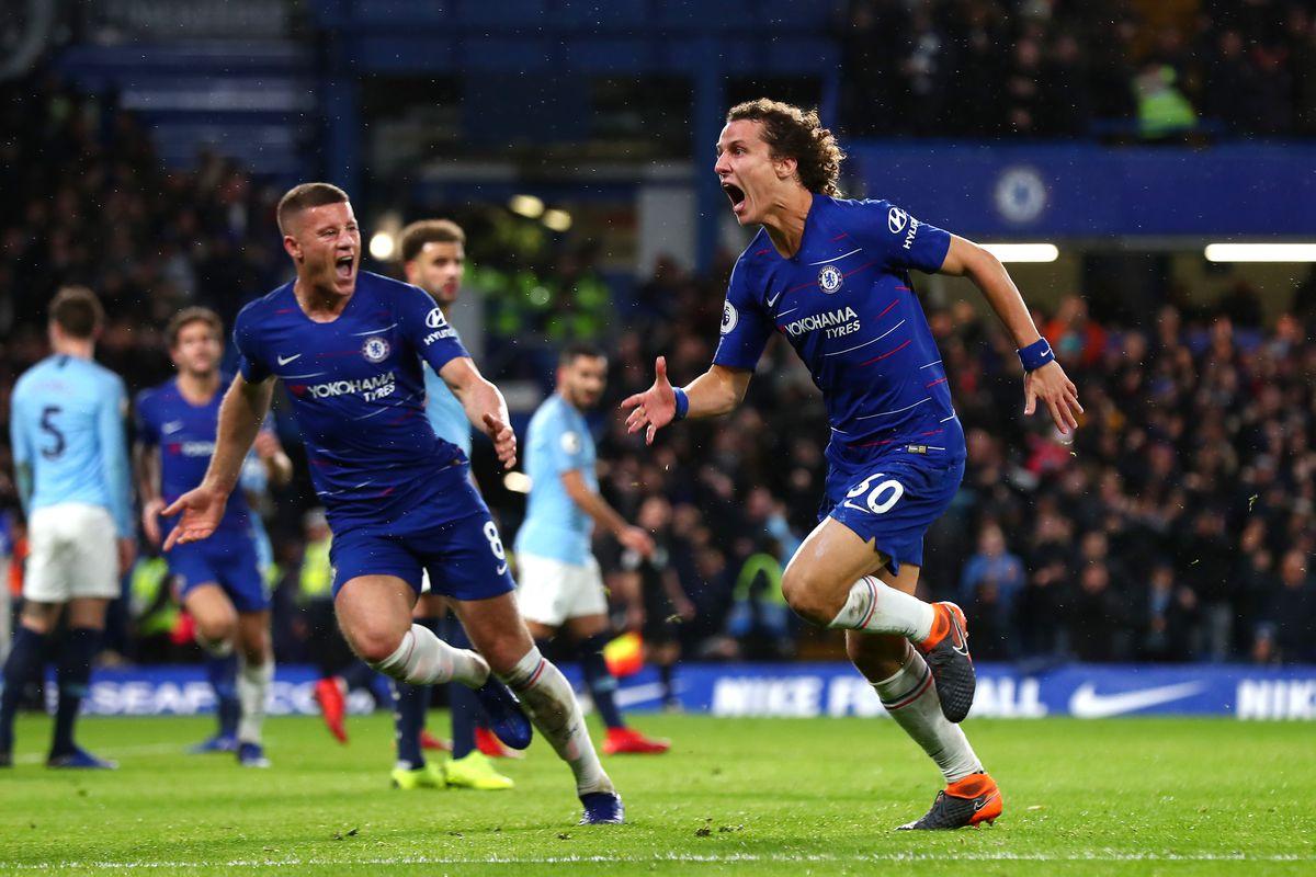 Chelsea Vs Man City Line Up: Manchester City Vs. Chelsea, Premier League: Live Blog