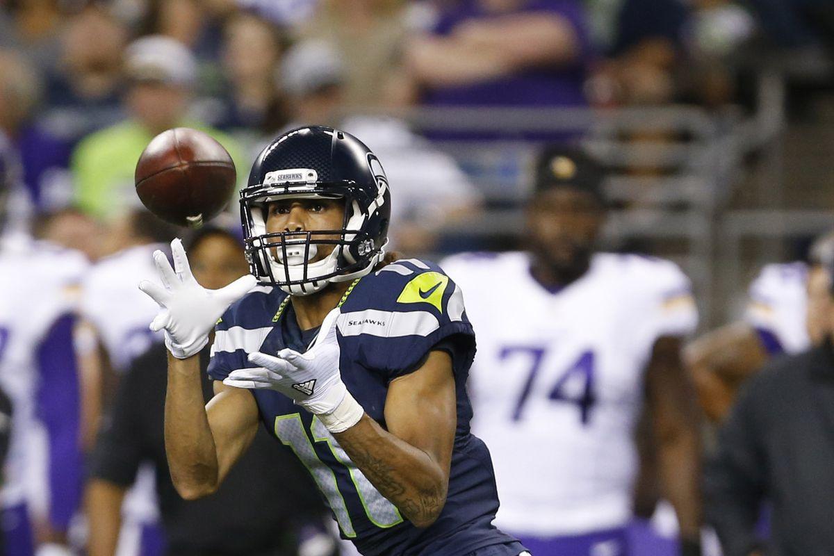 NFL: Preseason-Minnesota Vikings at Seattle Seahawks