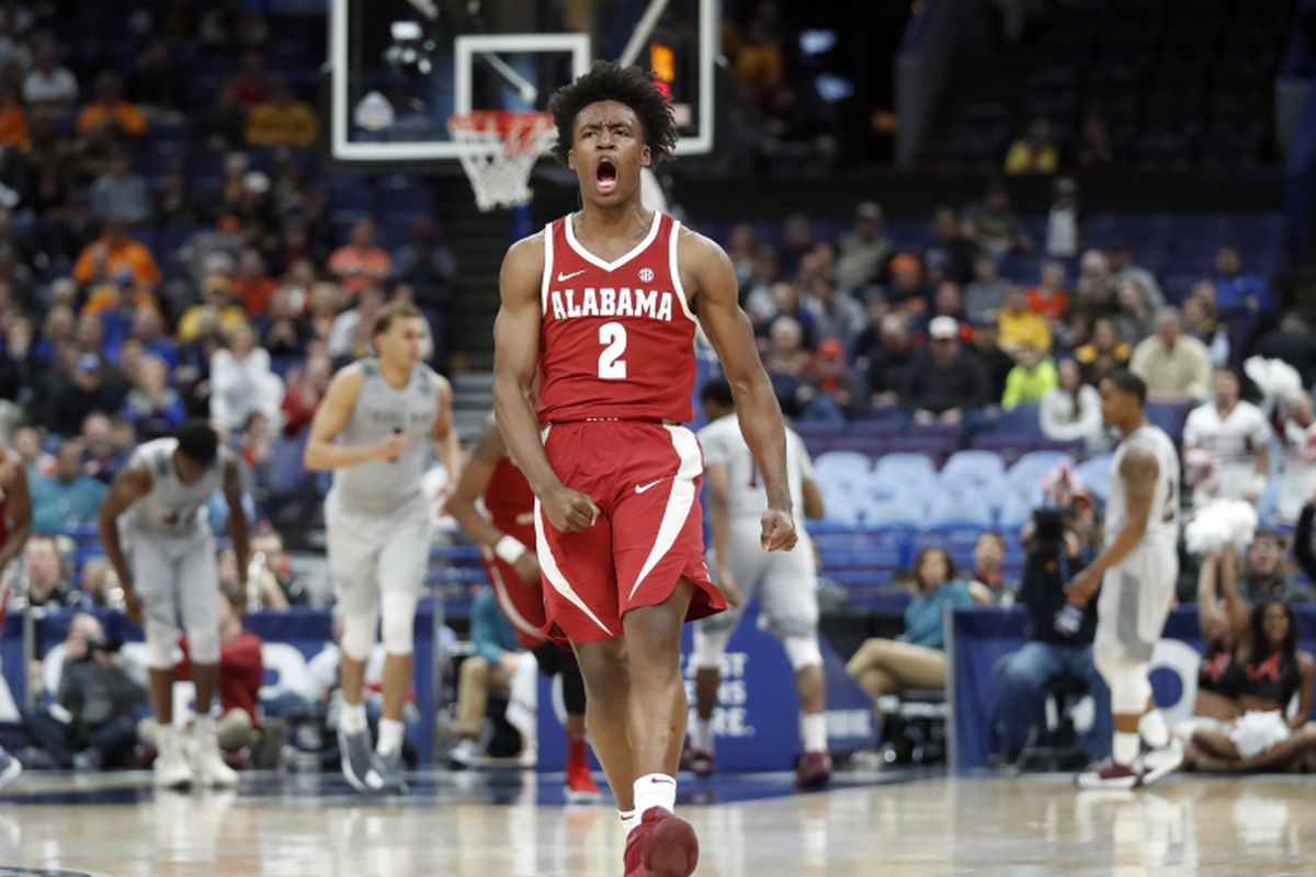 e987c1af617 2018 NBA Draft scouting report  Collin Sexton - Peachtree Hoops
