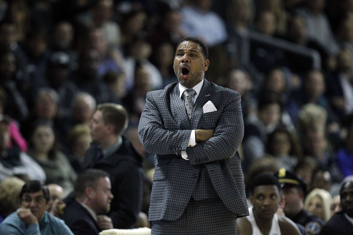 NCAA Basketball: DePaul at Providence