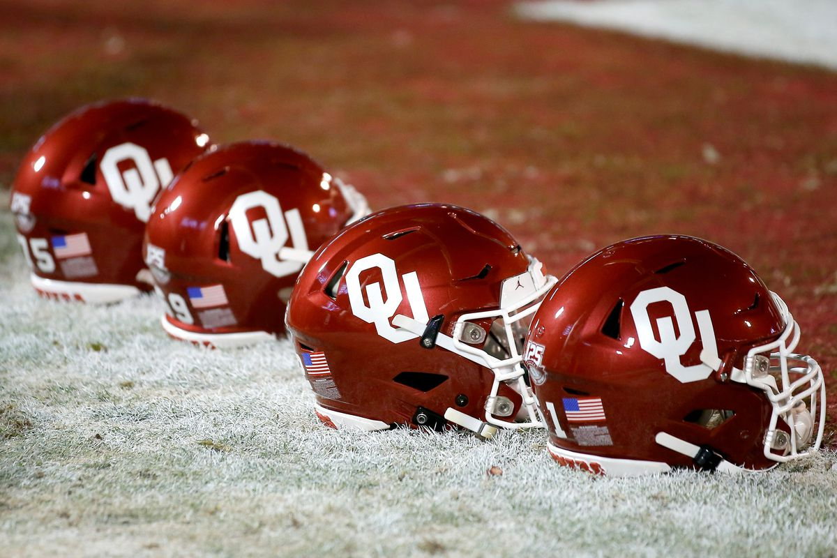 Syndication: The Oklahoman
