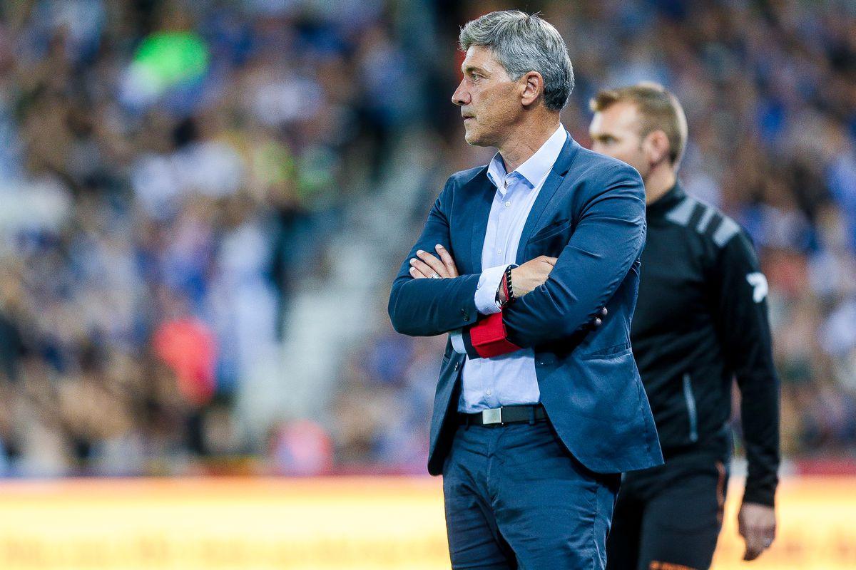 KRC Genk v SV Zulte Waregem - Jupiler Pro League