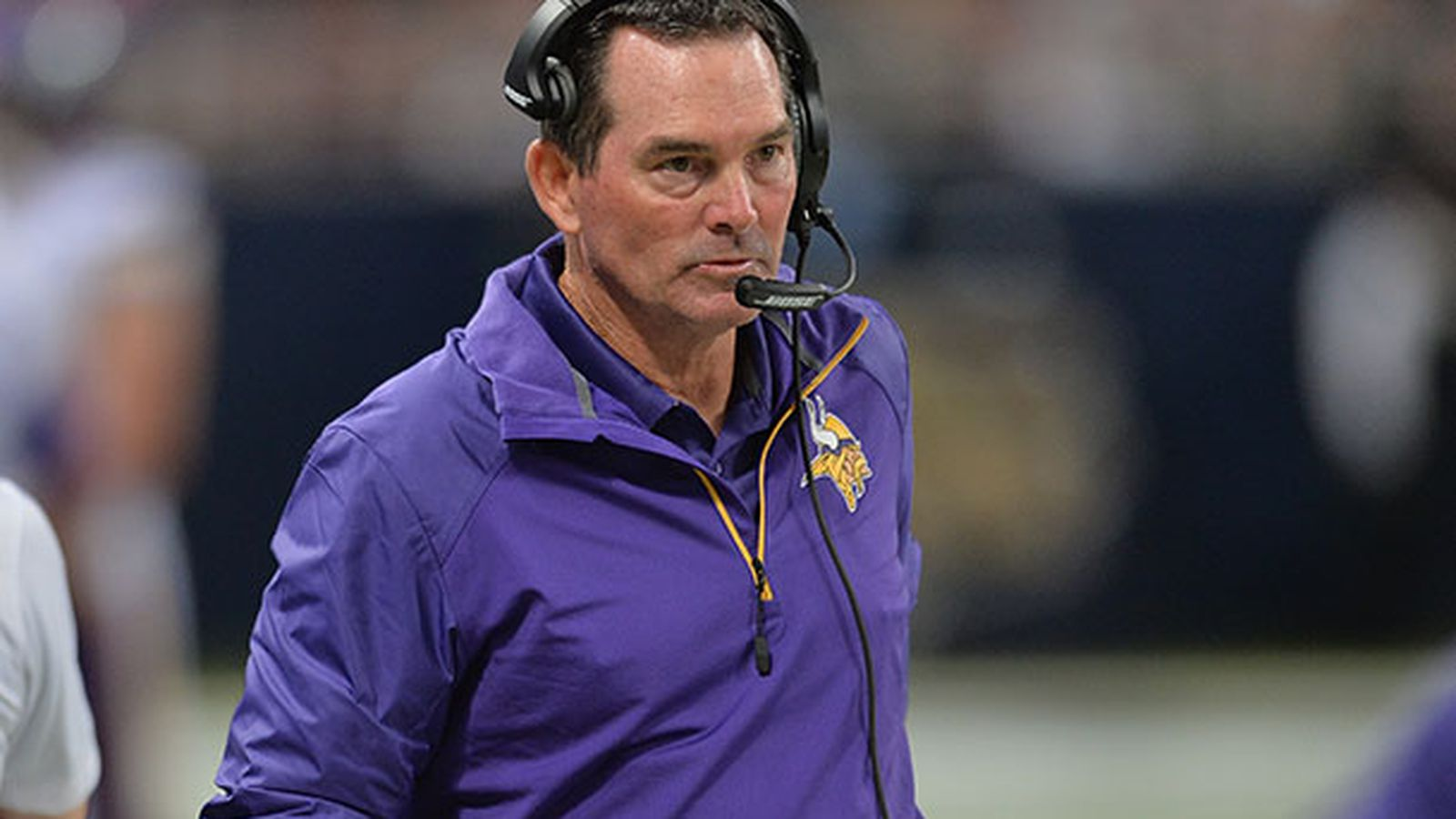 mike zimmer  zeo