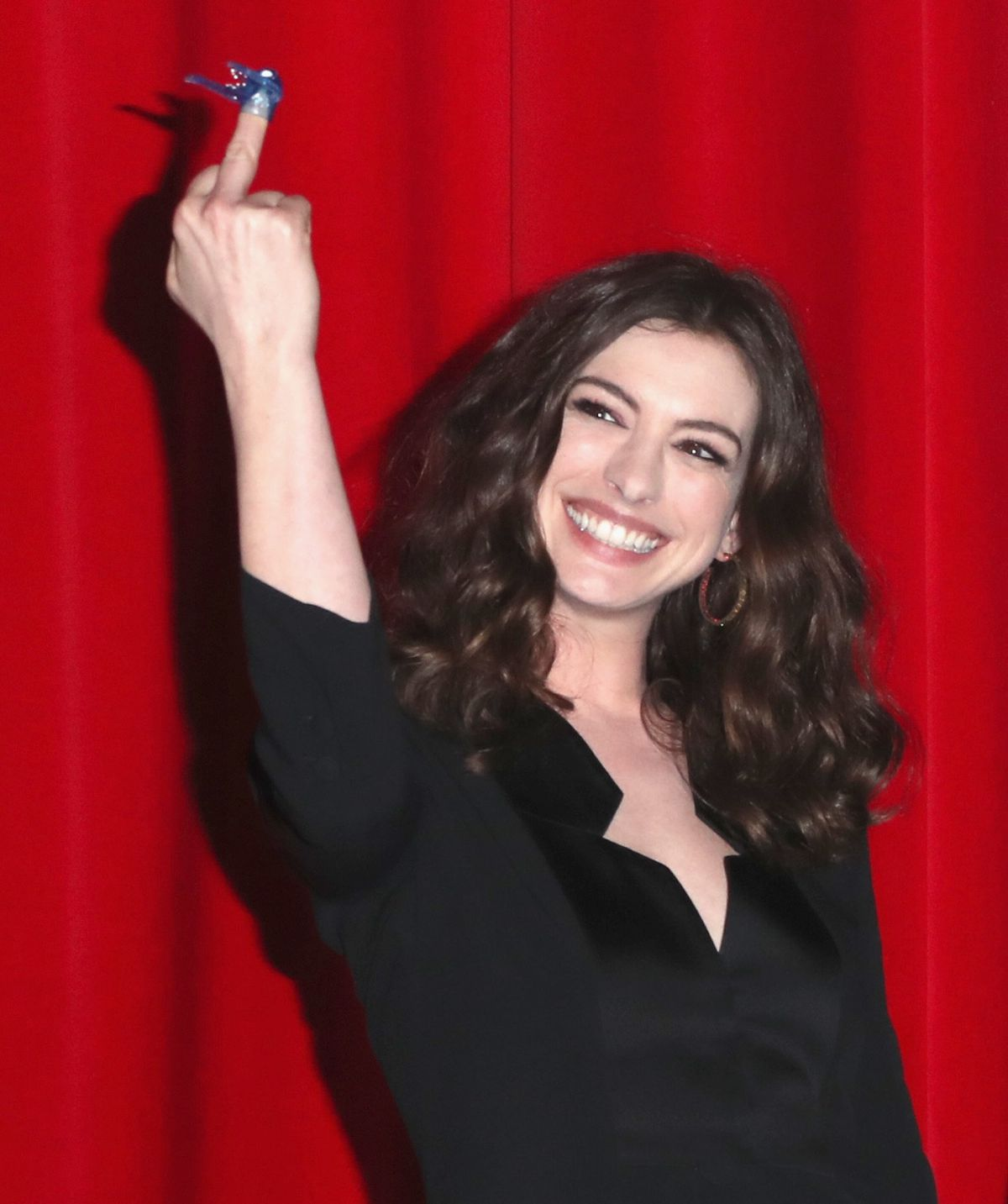 anne hathaway interview sexist