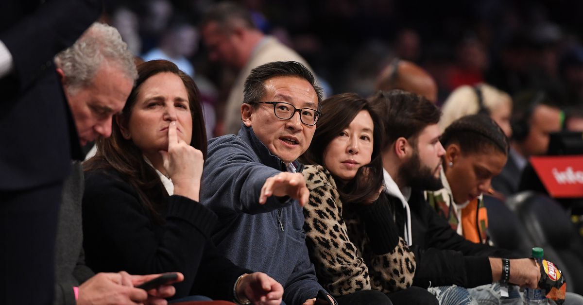 Joe Tsai and David Levy: a case of mismatched expectations