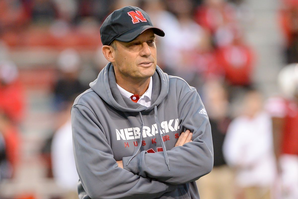 Nebraska eyeing Scott Frost to replace Mike Riley