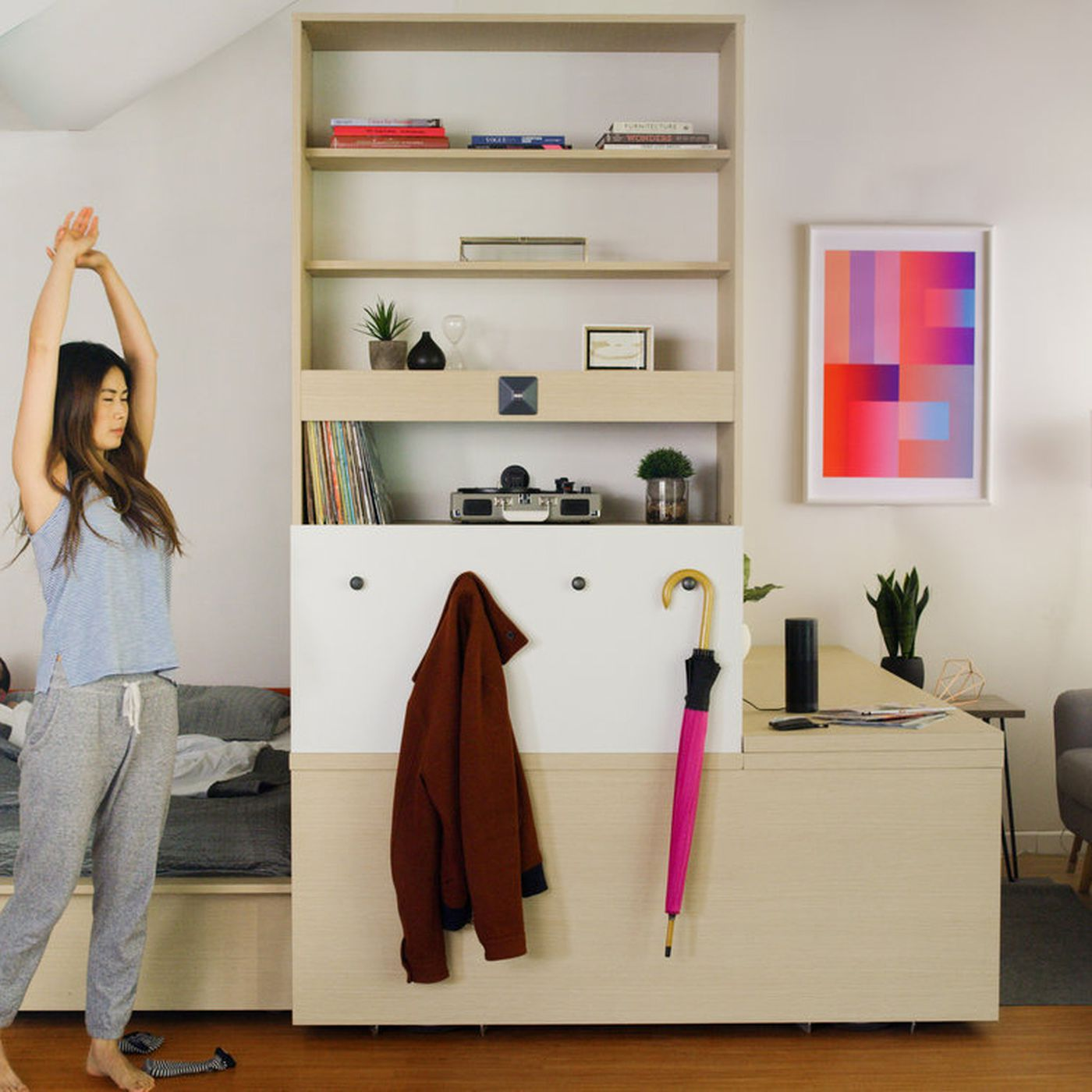 I Would Spend 10k To Furnish My Apartment With Mit S Robot