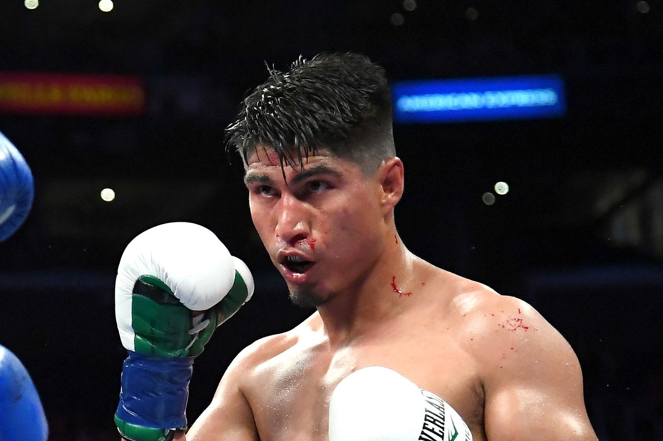 1009623024.jpg.0 - Danny Garcia vs Mikey Garcia being discussed for August