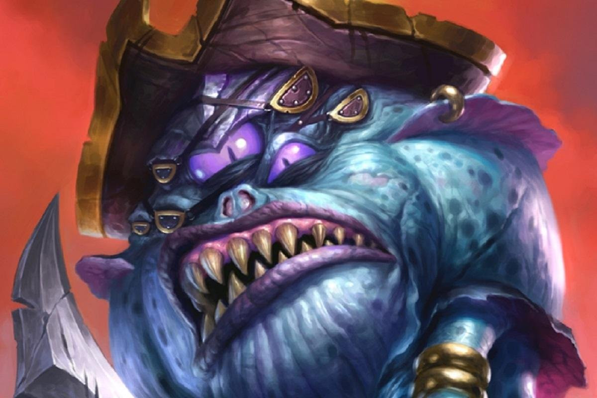 an obituary for hearthstone s overpowered patches the pirate polygon