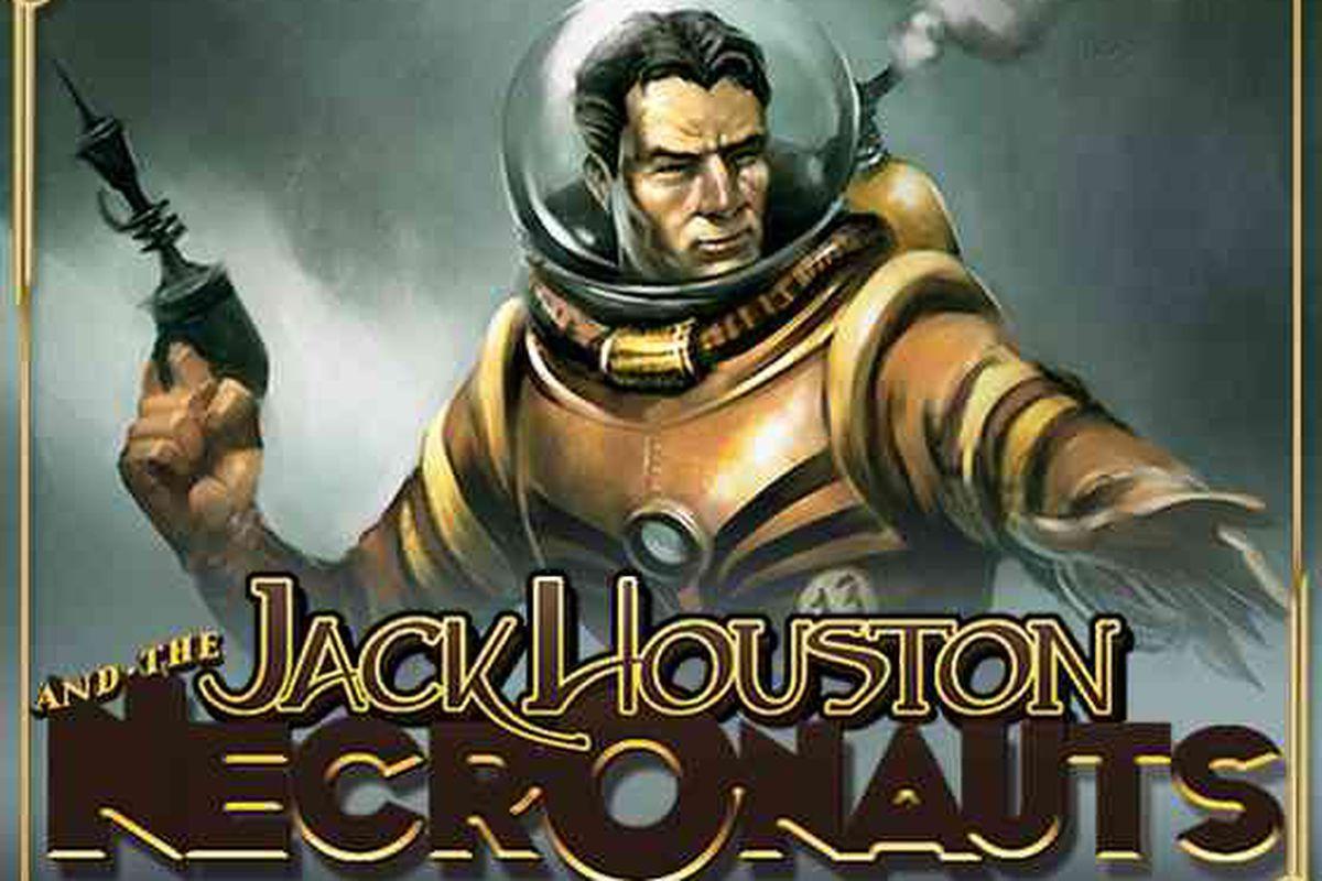 jack houston
