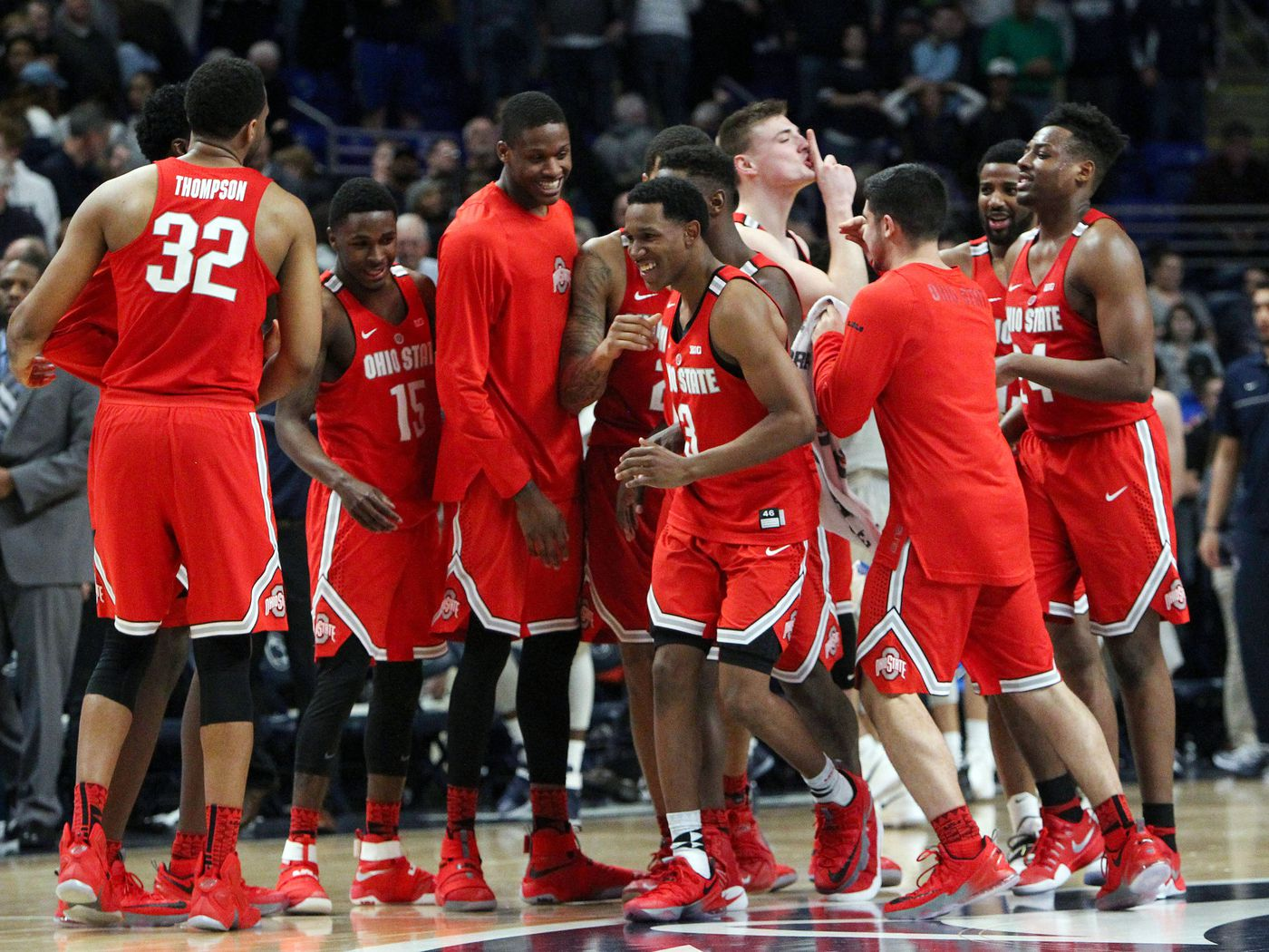 0f27e9c2eaea What exactly should we expect from the ever-evolving Ohio State basketball  roster