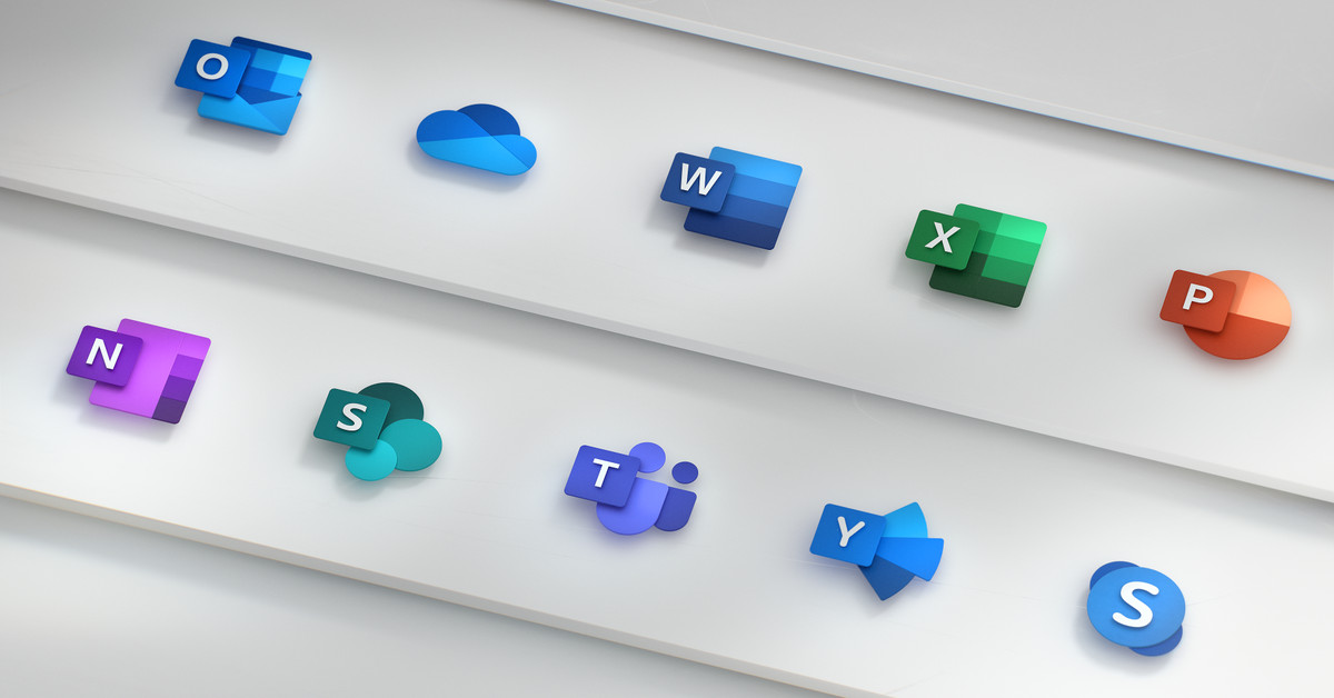 Microsoft announces Office 2021 features and prices